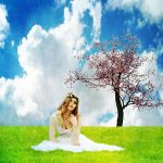 Spring Is Here by anniexhx