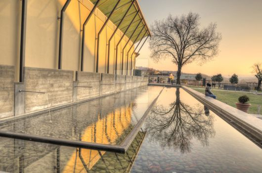Reflection by 5arboo6a