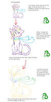 how i make a cat by xXSlytherinLeoXx