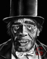 Mr. Hyde by ScOttRa