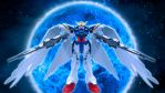Gundam Wing Endless Waltz: Wing Zero - Destiny by hana5