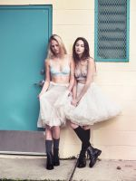 Petticoat Junction by Queen-Kitty