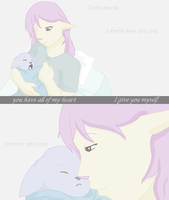 Baby Love Child by neolupe