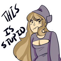 this is stupid by pallaza