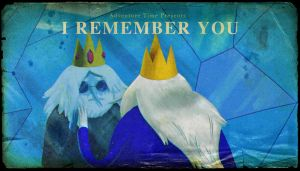 I REMEMBER YOU TITLE CARD!!!!! by adventuretimegurl123