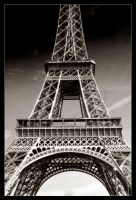- Eifel Tower by Maquita