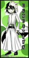 Bleach: Ulquiorra Chibi by Smile-san
