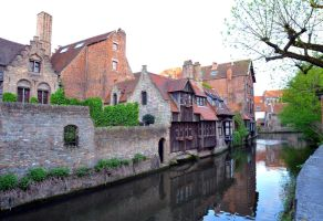 Bruges_9 by titoune33