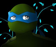 TMNT: Leo by Taylor303