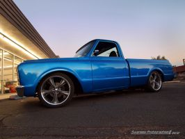 C10 Blues by Swanee3