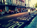 oxford street by fushigi-koe