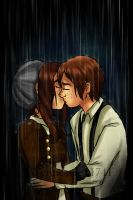 30. Under The Rain by Tennessee11741