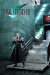 FFVII: Shall I give you despair ? by Etienne-Magique