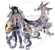 [CLOSED]adopts auction 44- Aisurah - Wind Strikers by Polis-adopts