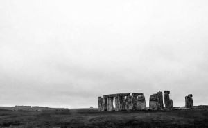 stonehenge by maleica