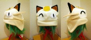 Meowth by IchigoKitty