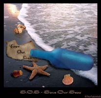 S.O.S - Save Our Seas by environment