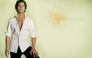 Christian Bale 1 by Jiexica