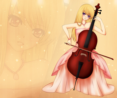 Suite For Cello by Hakoinu