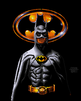 I'm Batman. by EverydayBattman
