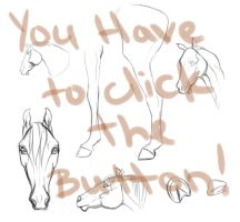 Horse Tutorial by Kanina-Firefox