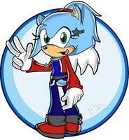 :Gift: A-S Sonic Channel by RaveLegend