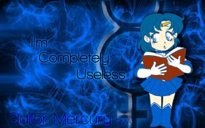 SMA - Sailor Mercury by EssJay89