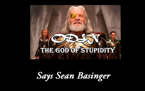 What Sean says about Odin by RyugaSSJ3