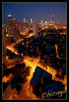 Chicago Kilowatts by Katastrophey