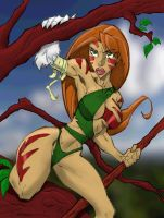 Gira Amazon by Steven Sanchez by nexcolors