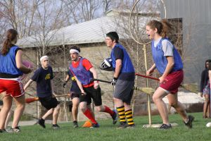 Ithaca Quidditch 12 by lpupppy288