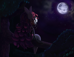 Meloetta - Lullaby Forme by TheBoogie