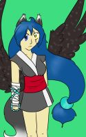 Original Character do not steal: My Mary Sue by Nissatron5000