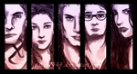 The Mortal Instruments by Paige1444