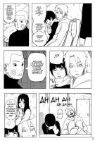 NARUTO NEW GENERATION: PAINFUL DREAM - PAGE 3 by NaruSasuSaku91