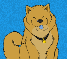 Chow Chow by BooYeh