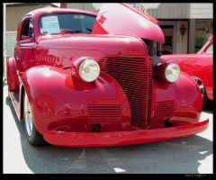 38 Chevy by colts4us