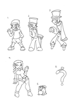 Persona Options by Chaos-force