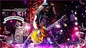 Slash Signature by direncefe