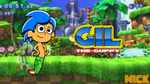 Gil the Guppy by SuperSonicBros2012
