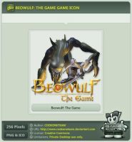 Beowulf: The Game Icon by CODEONETEAM