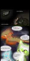 Warriors : Falling Stars - Page 7 by Alphabet-Zoo