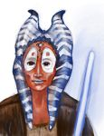 SW- Shaak Ti by portabelloon
