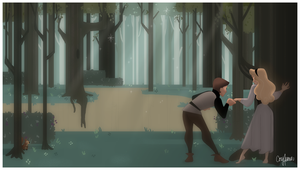 Once Upon A Dream by Cor104