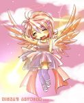 Sugar Pink Fairy by Kaira-Hiwatari