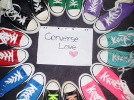 Converse Love by shadowfallx
