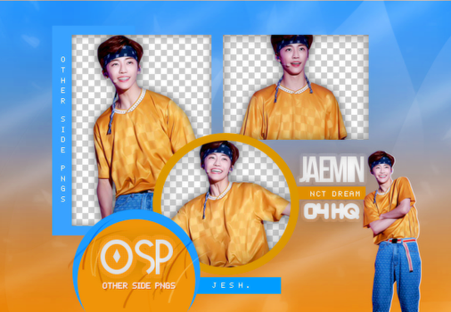 JAEMIN PNG PACK#1|NCT DREAM by UpWishColorssx