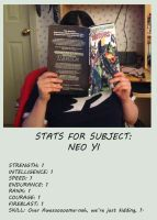 Stats of A Moron by neoyi