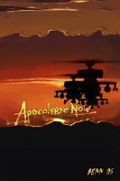 Apocalypse Now by Benn25