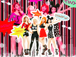 Tiny-G WALLPAPER by PrettyandTop